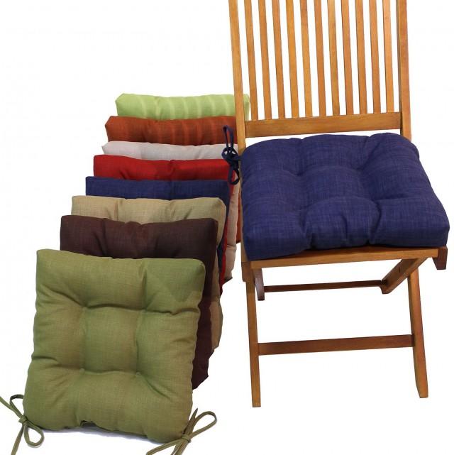 Bar Stool Cushions Square