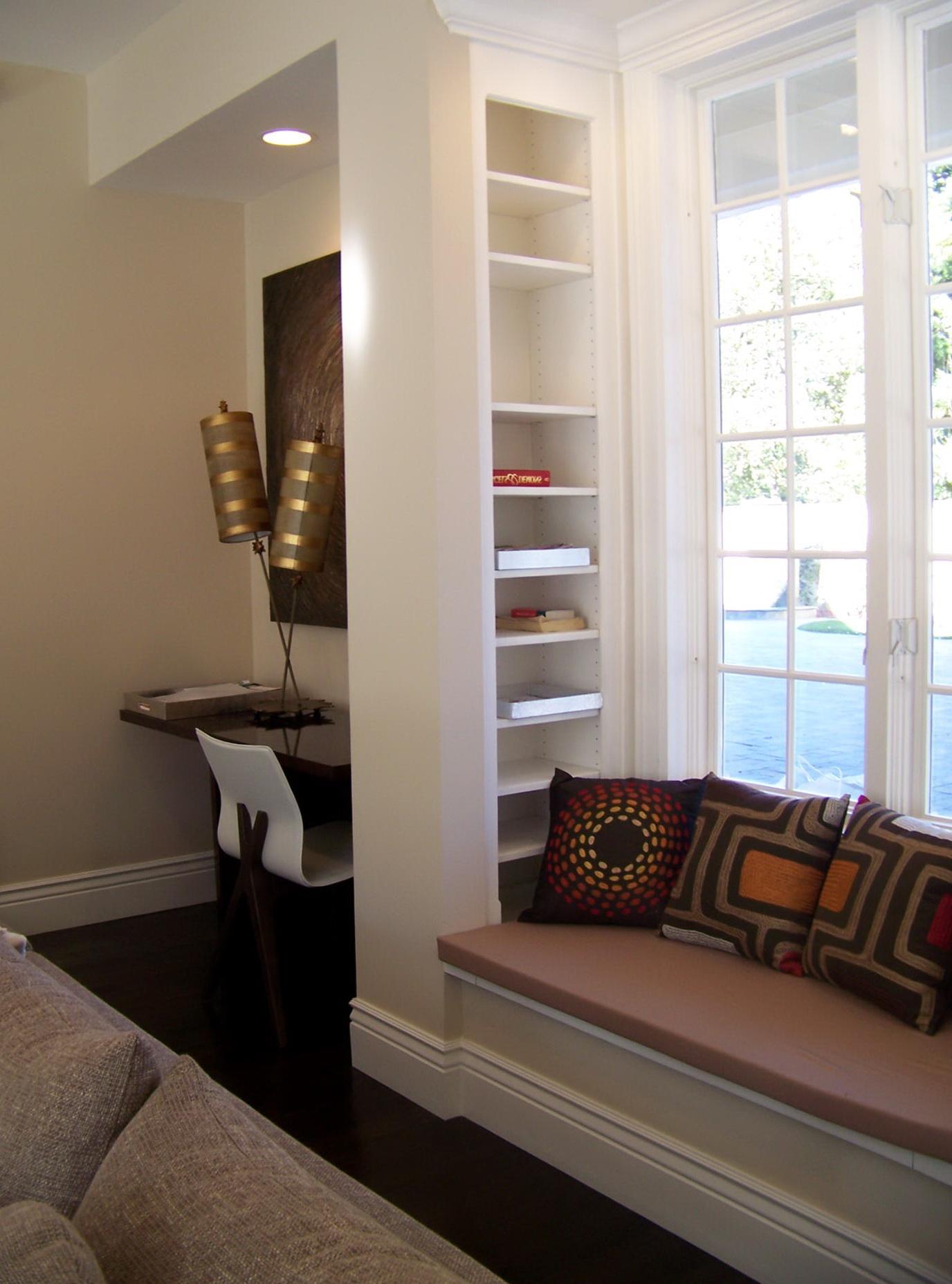 Bay Window Cushions For Sale