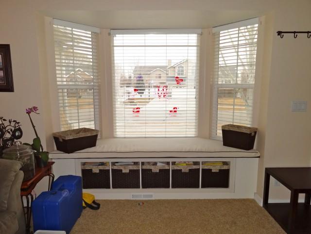 Bay Window Cushions Ikea