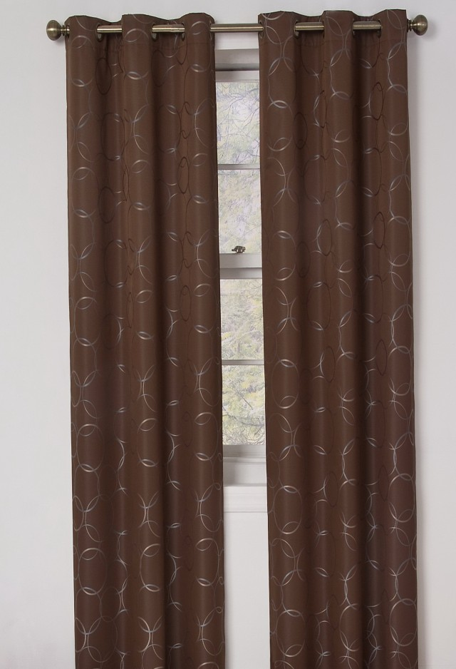 Blackout Curtain Panels With Grommets