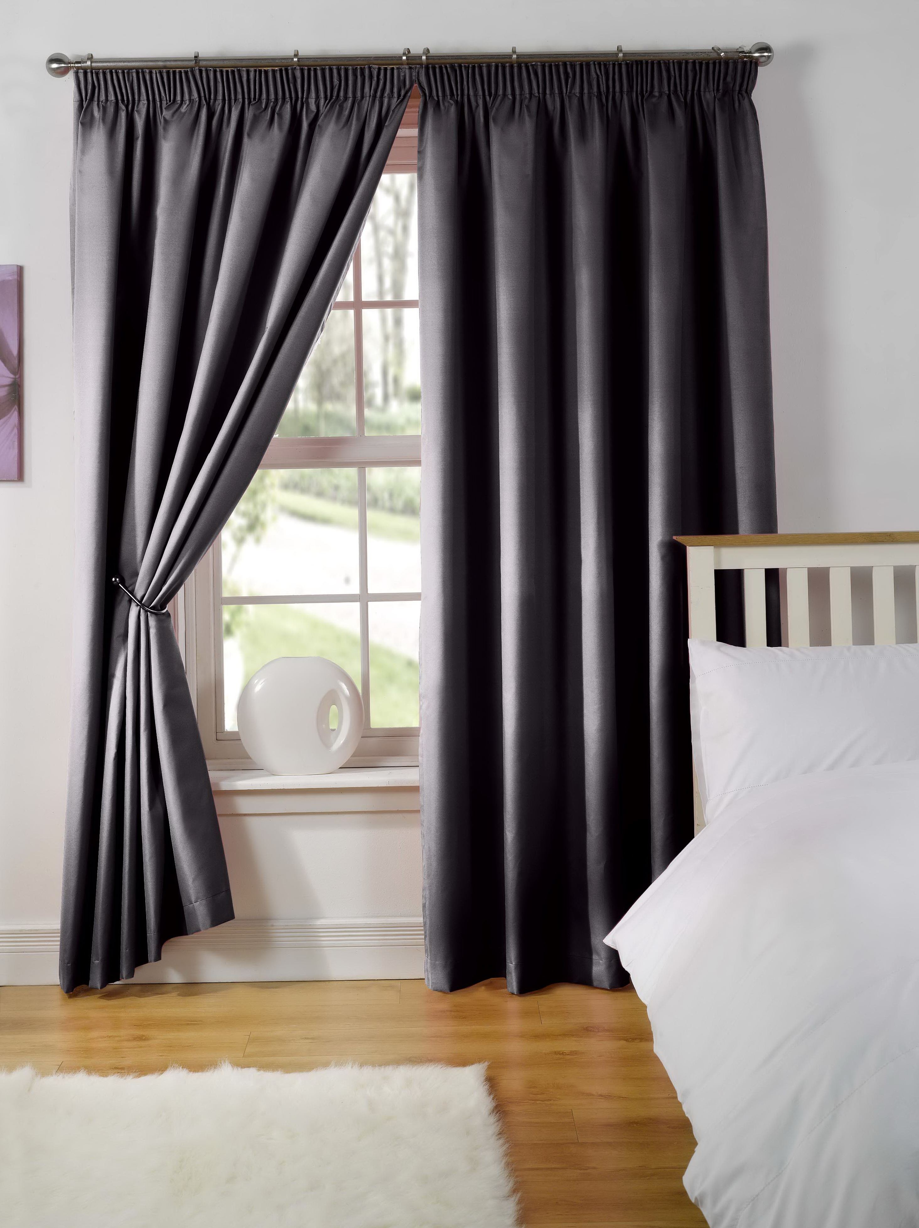Blackout Curtains For Nursery Uk