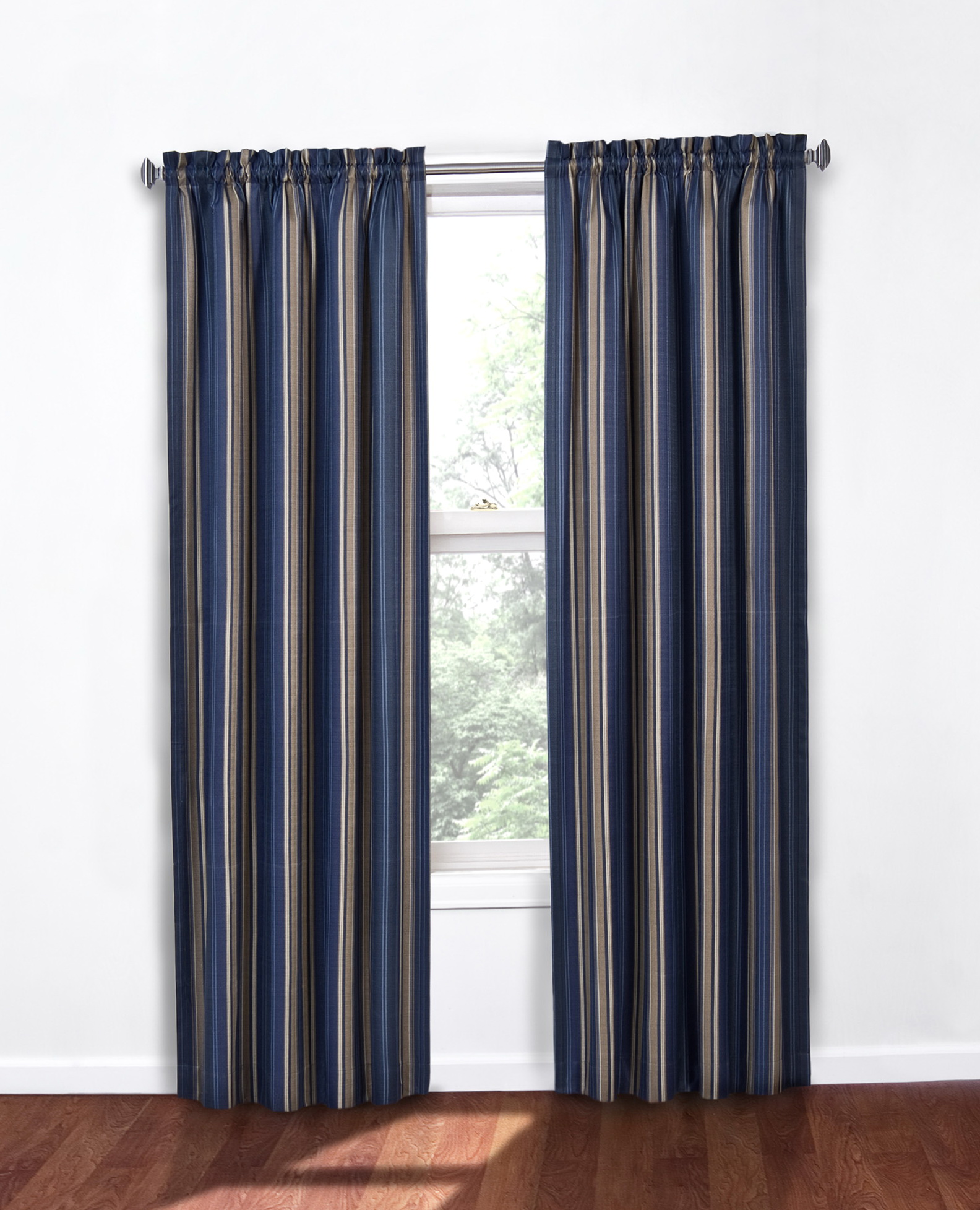 Blackout Window Curtains Walmart Home Design Ideas