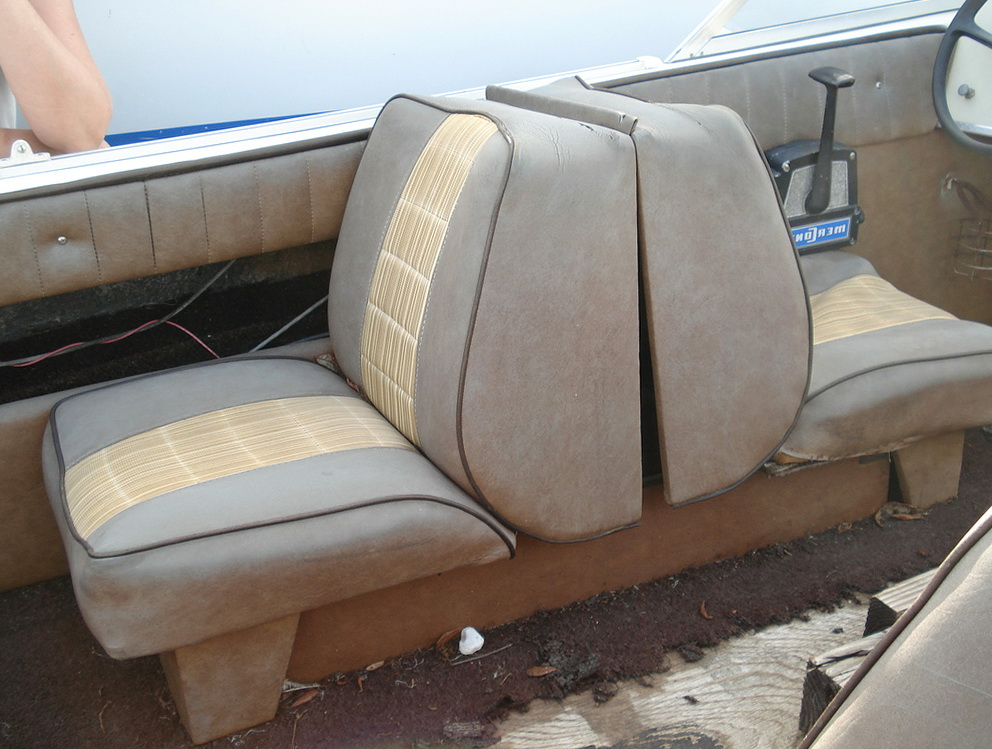 Boat Seat Cushions Replacement Home Design Ideas