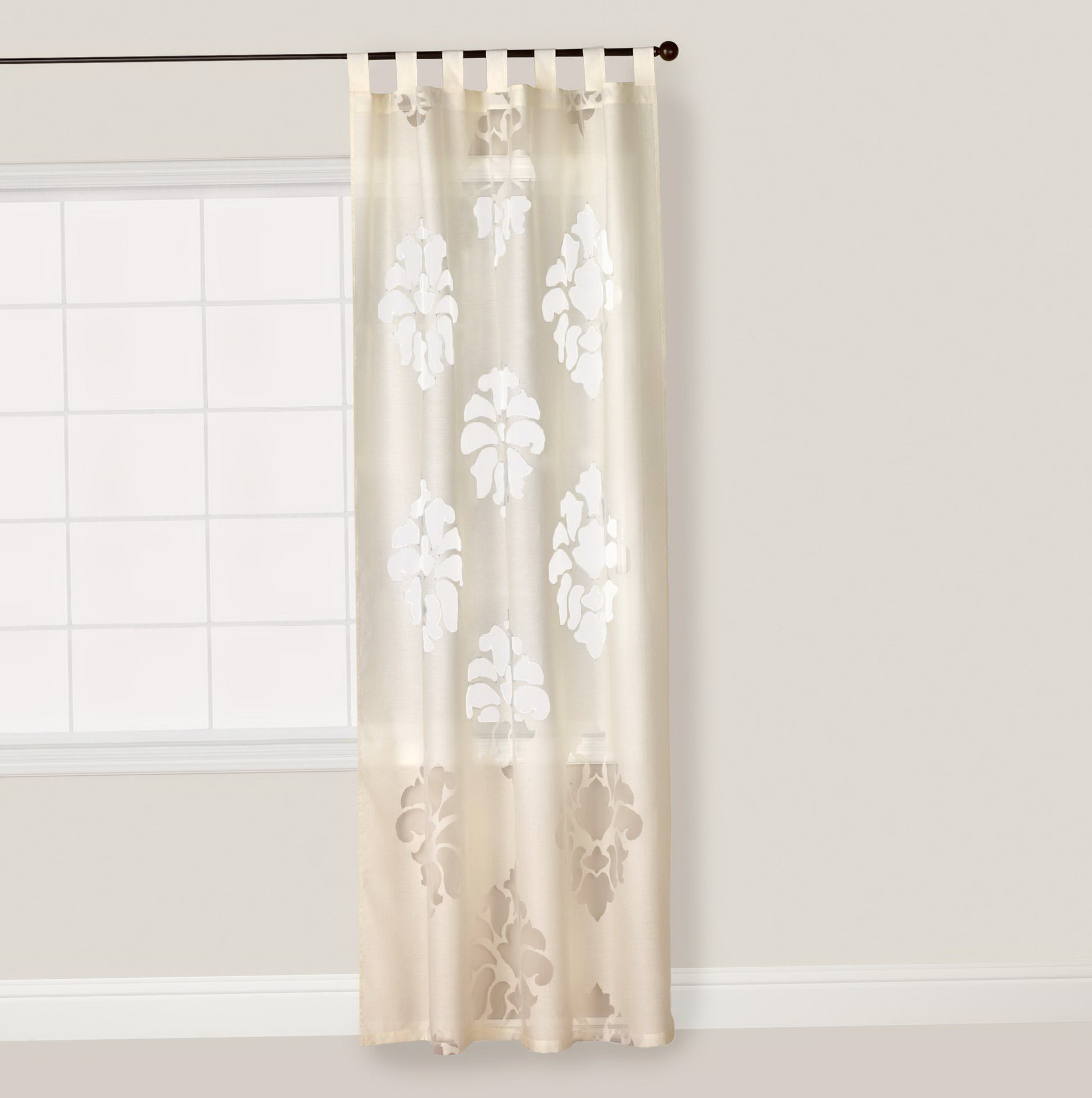 Buy Sheer Curtains Online India