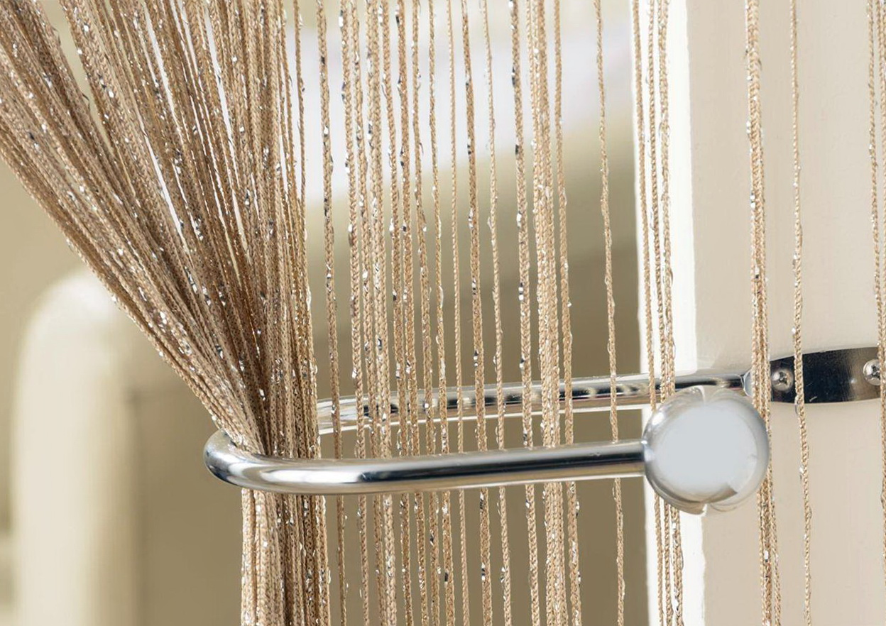 Buy String Curtains Online India Home Design Ideas