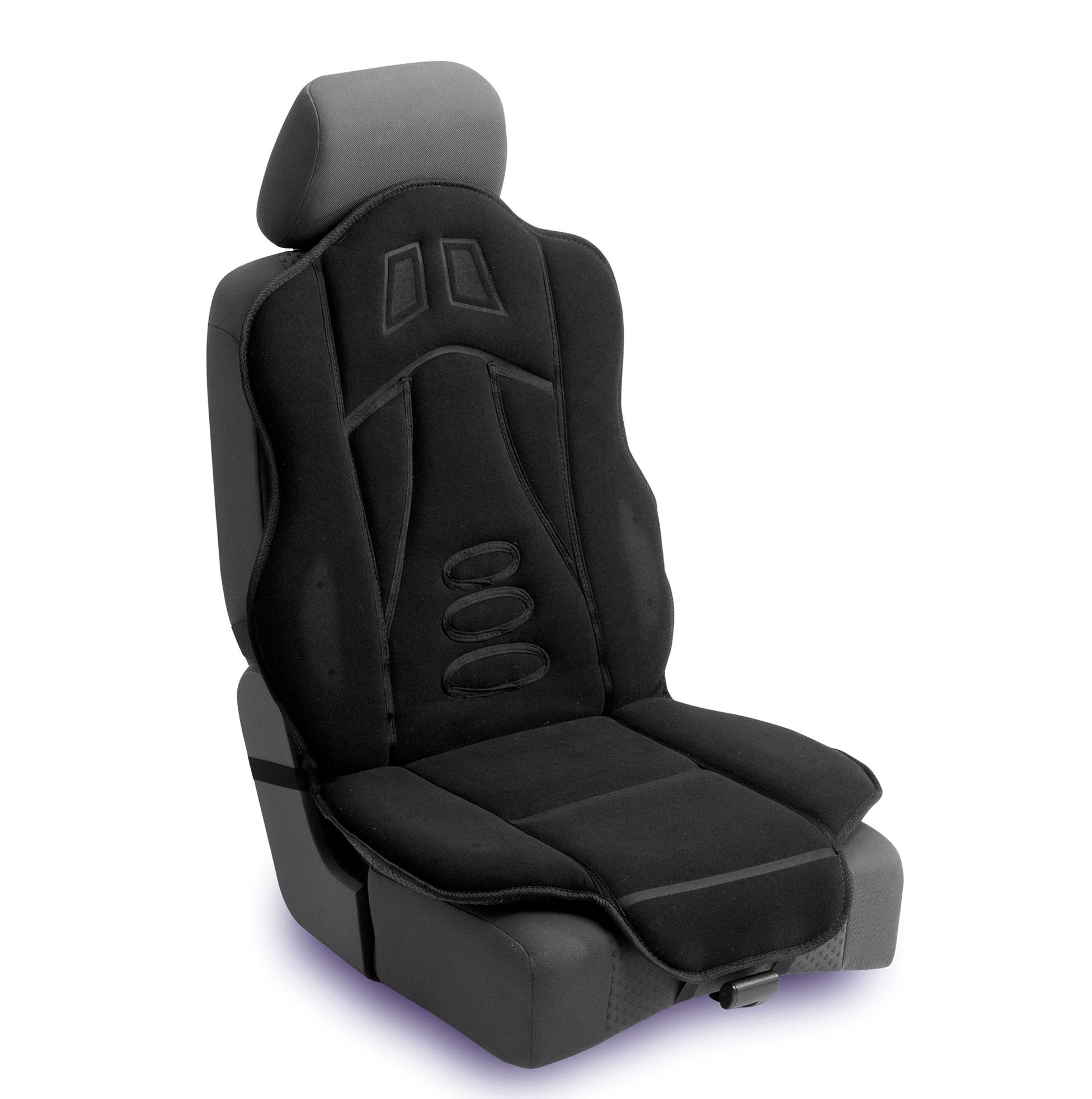 car seat cushions for short drivers home design ideas. Black Bedroom Furniture Sets. Home Design Ideas