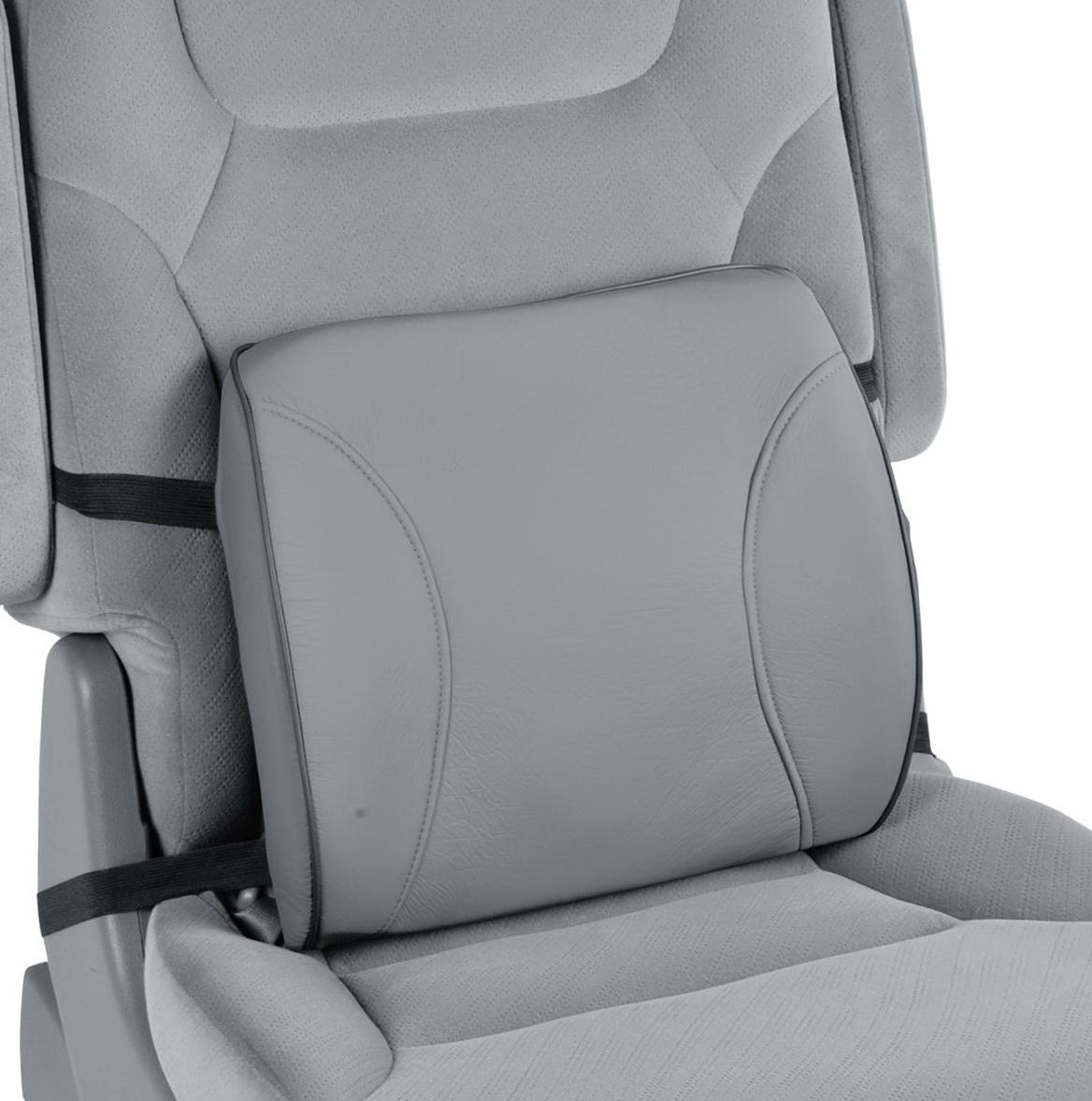 Car Seat Lumbar Support Cushion