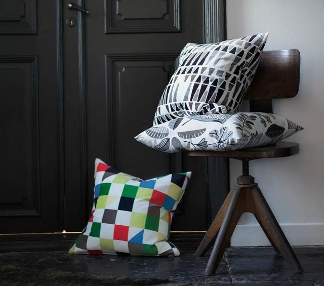 Chair Cushion Covers Ikea