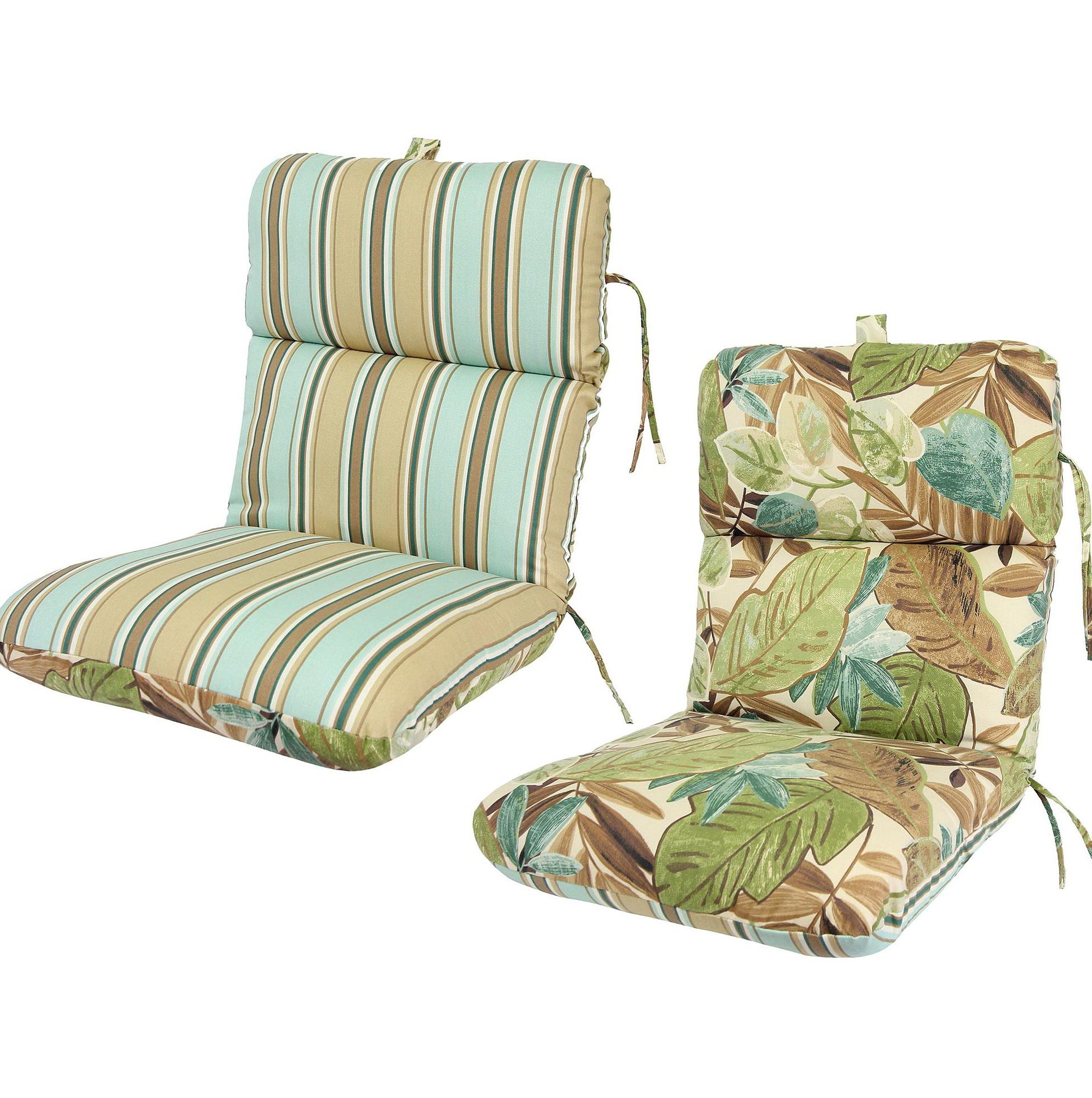 Chair Seat Cushions Walmart
