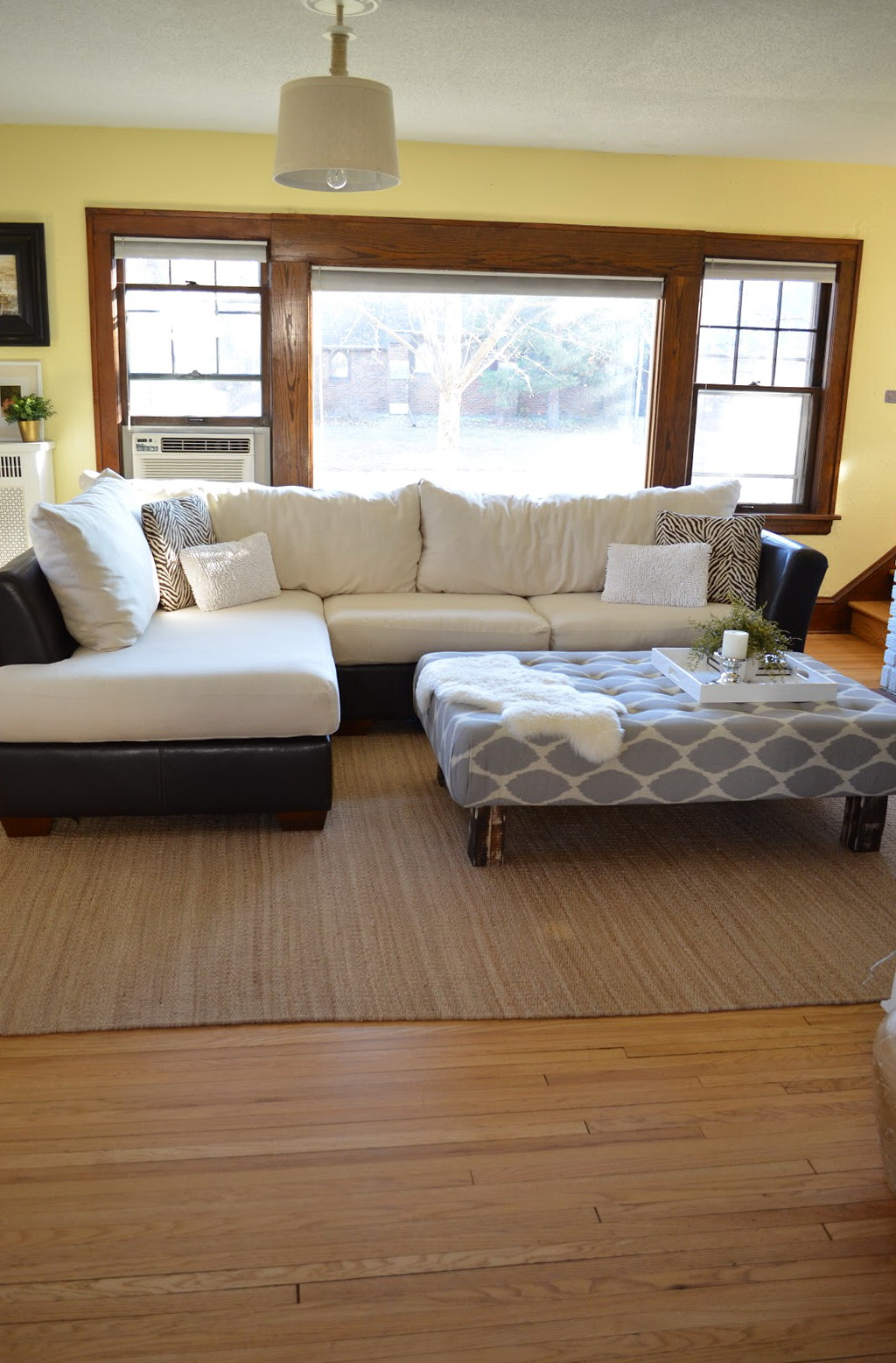 Couch Cushion Covers Diy