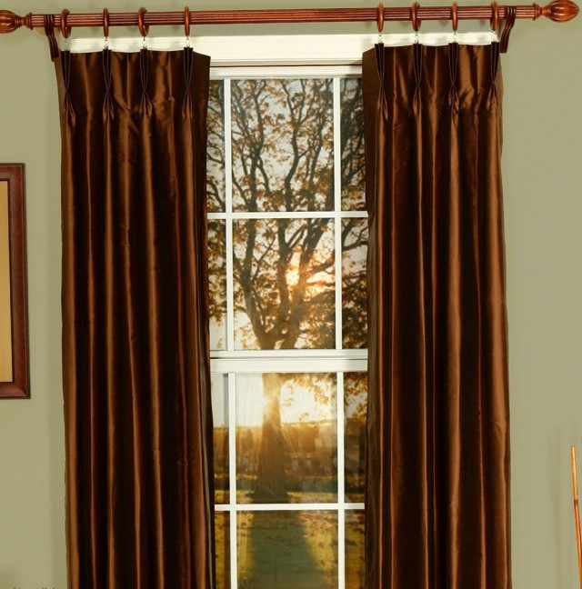 Country Plaid Curtains Cheap