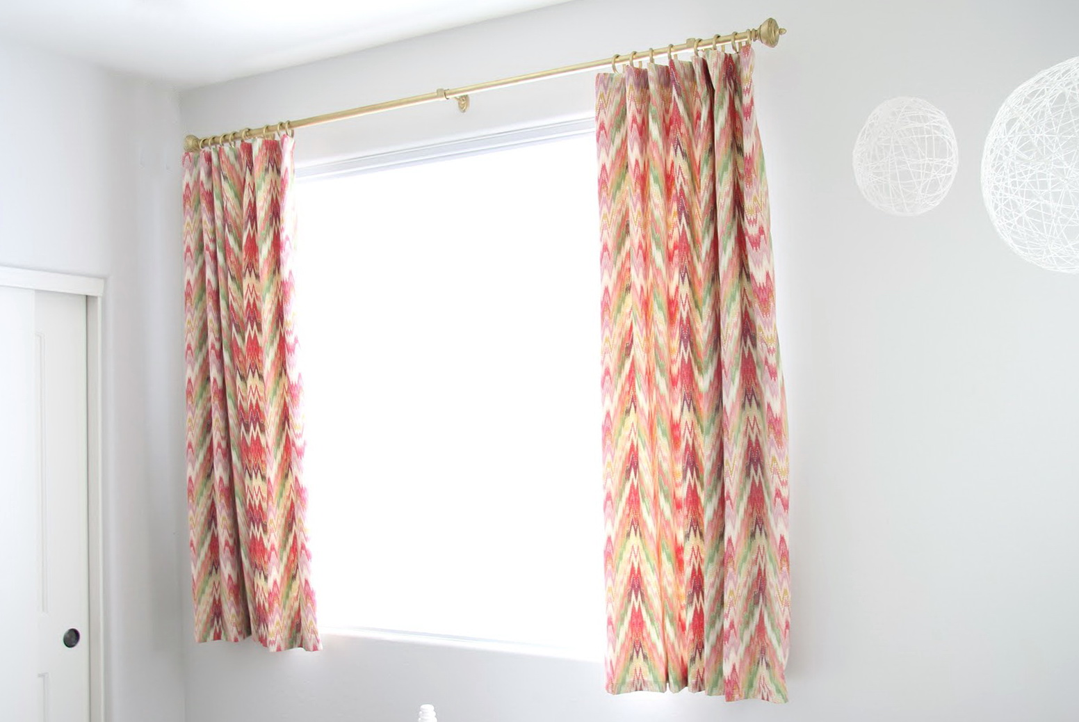 Curtains For Short Bedroom Windows Home Design Ideas