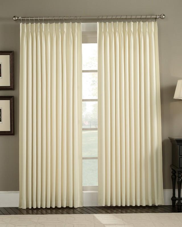 Curtains Living Room Designs