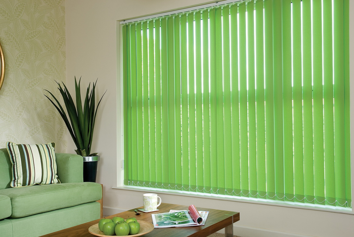 Curtains To Go Over Vertical Blinds Home Design Ideas