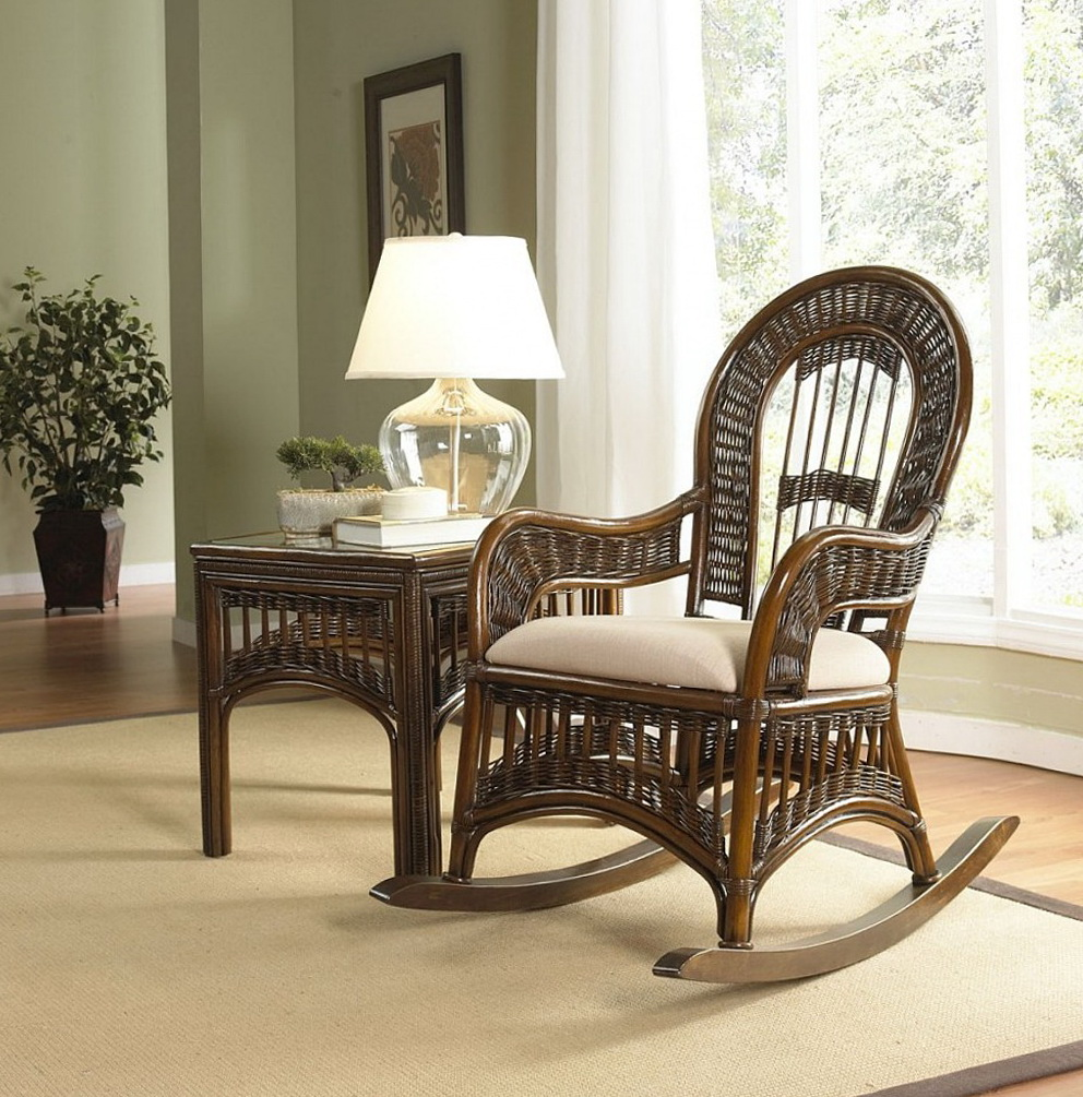 Cushions For Rocking Chairs Indoors
