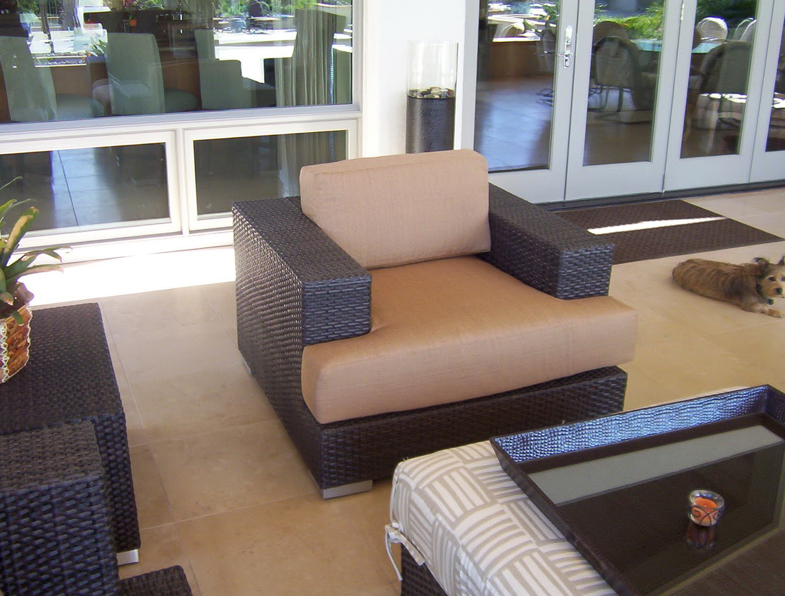 Custom Outdoor Cushions San Diego Home Design Ideas
