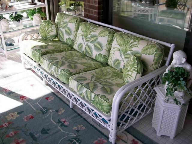 Custom Patio Cushions Cheap