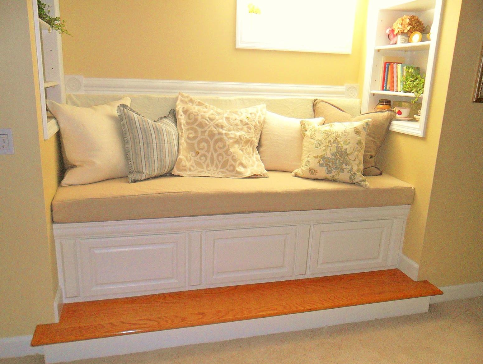 Custom Seat Cushions Online