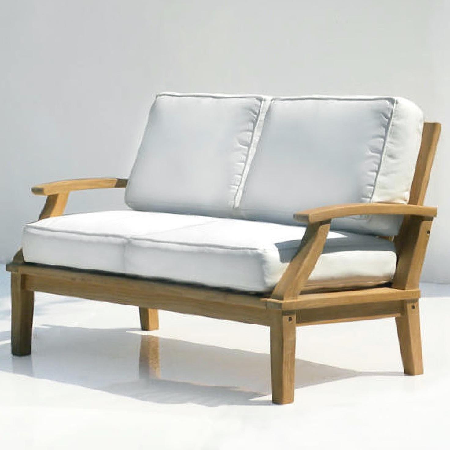Deep Seat Cushions Home Depot Home Design Ideas