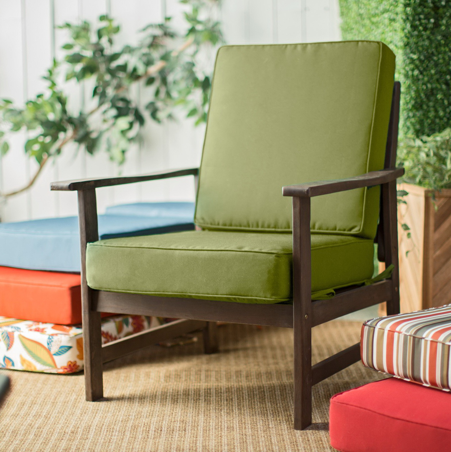 Deep Seat Outdoor Cushions On Sale | Home Design Ideas