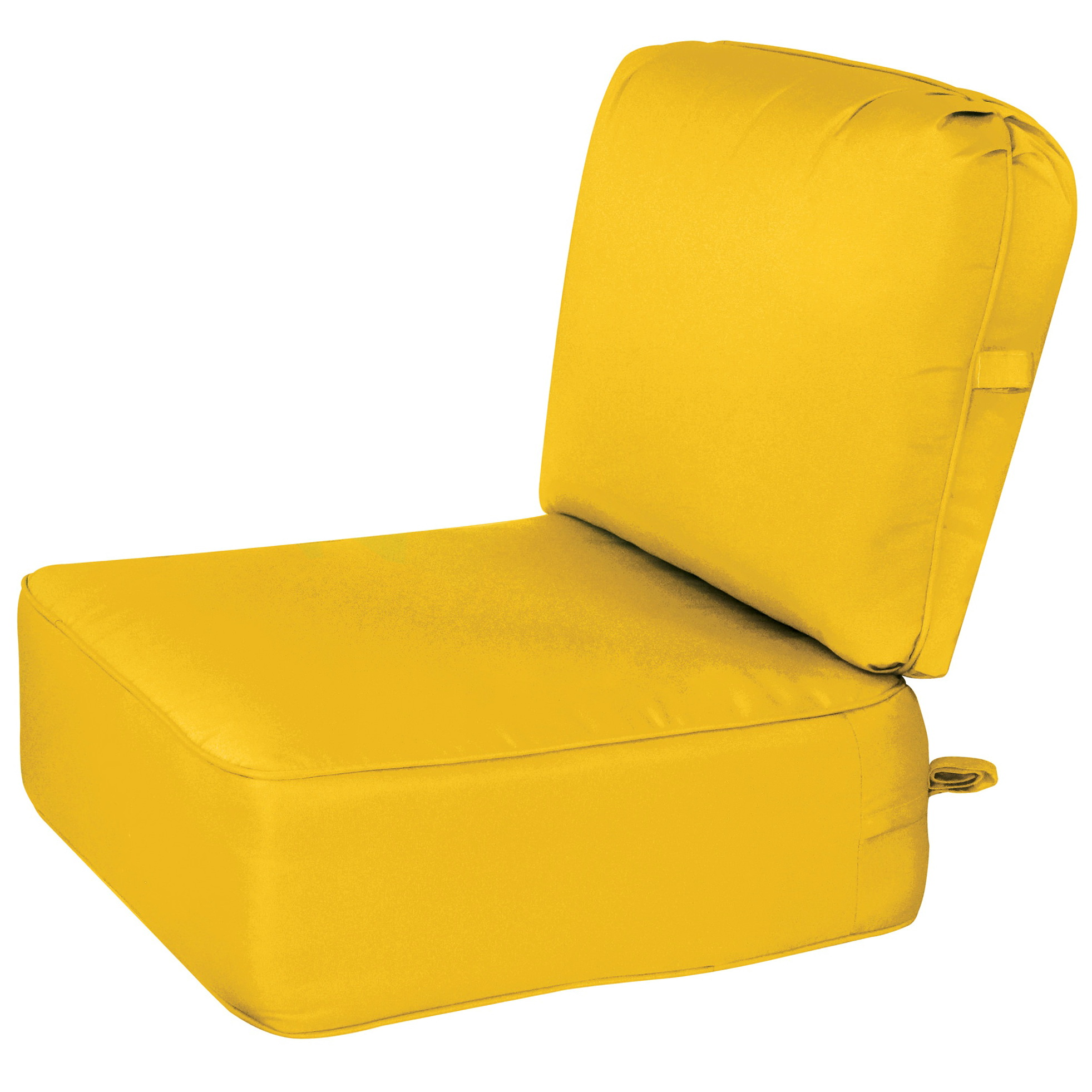Deep seat patio cushions sale for Patio furniture cushions