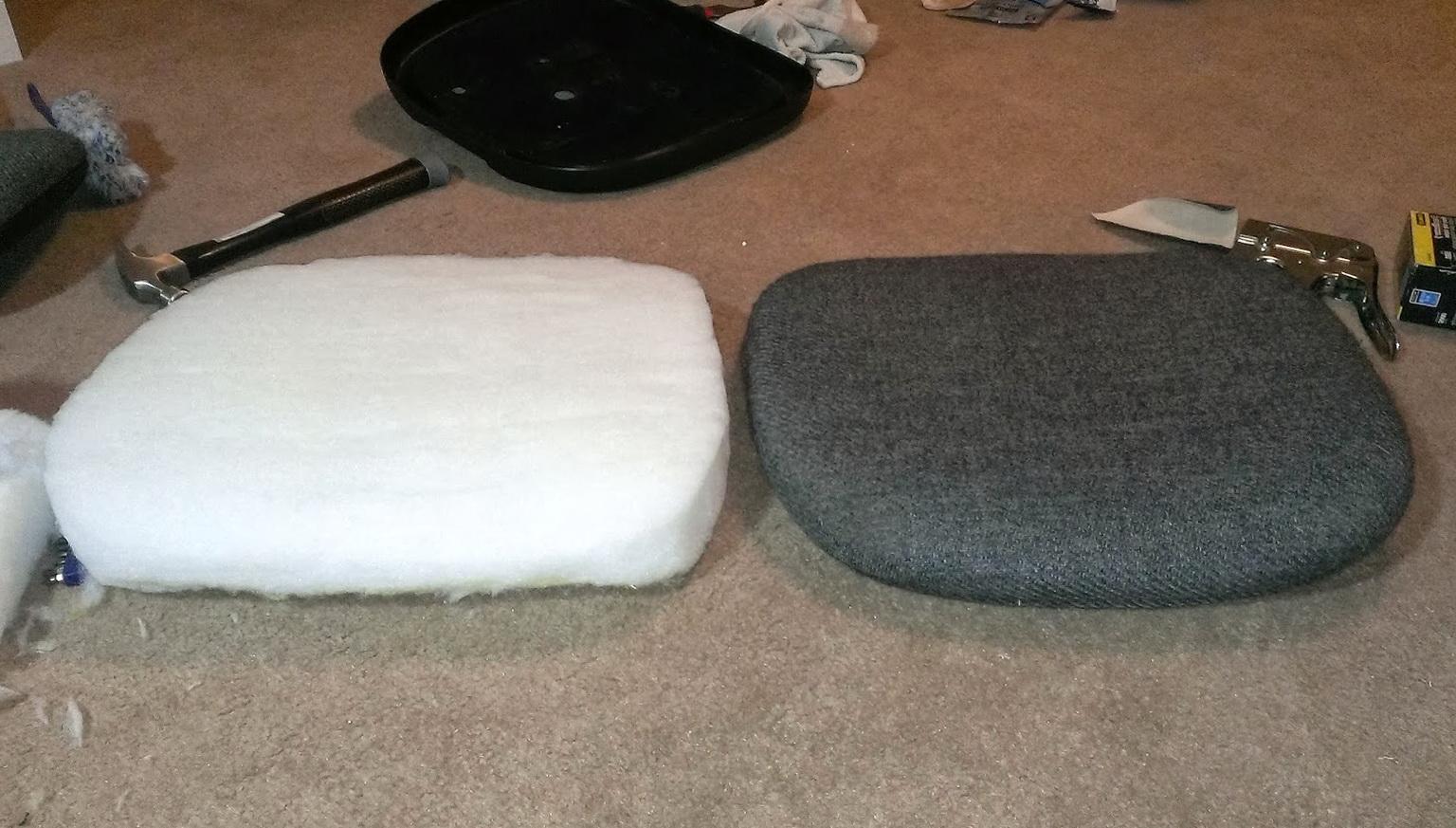 Desk Chair Cushion Staples Home Design Ideas