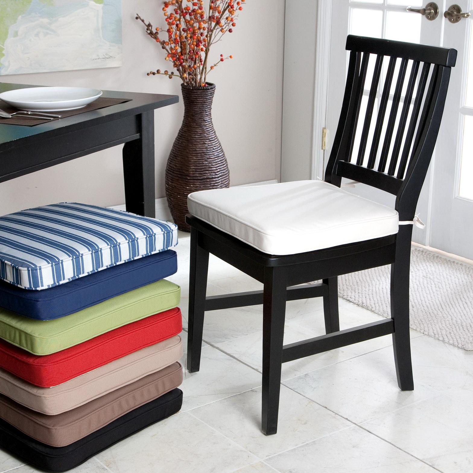 Dining room chair cushions walmart home design ideas