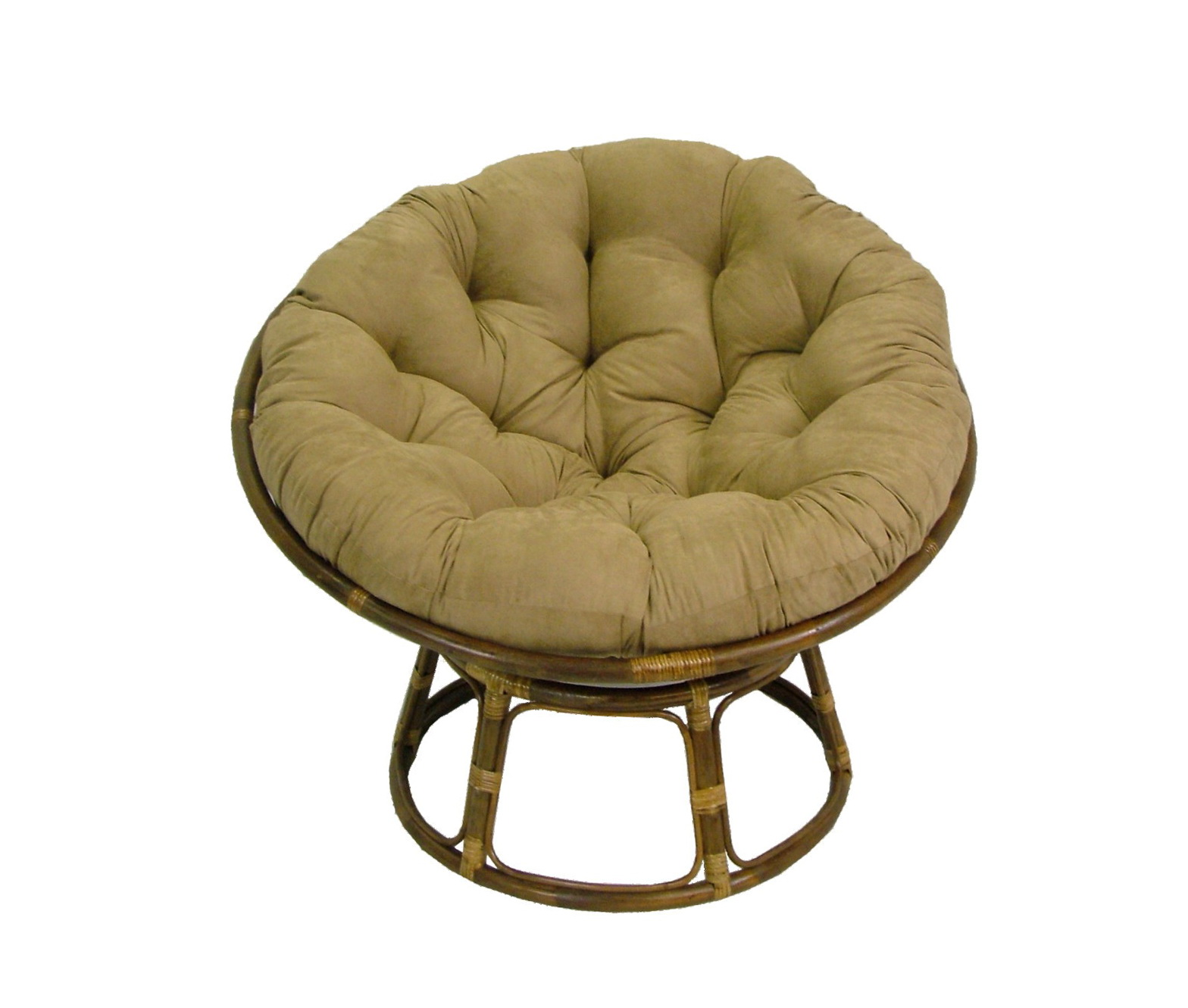 Double papasan cushion canada home design ideas for Double papasan chair cushion