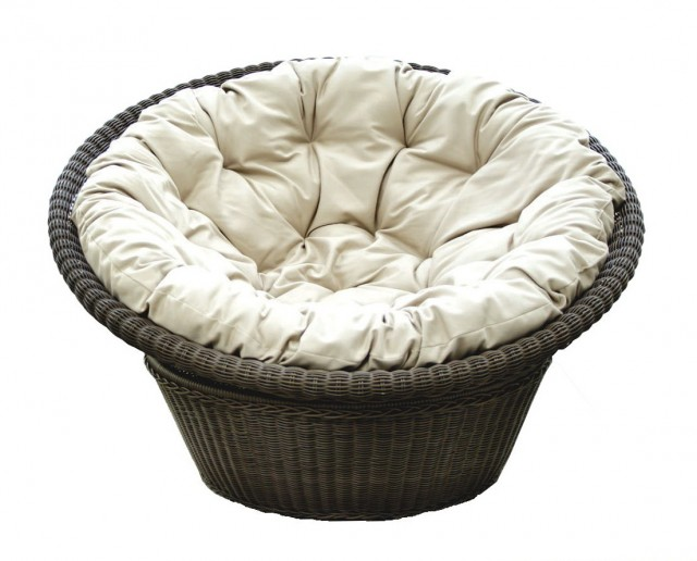 Double Papasan Cushion Replacement