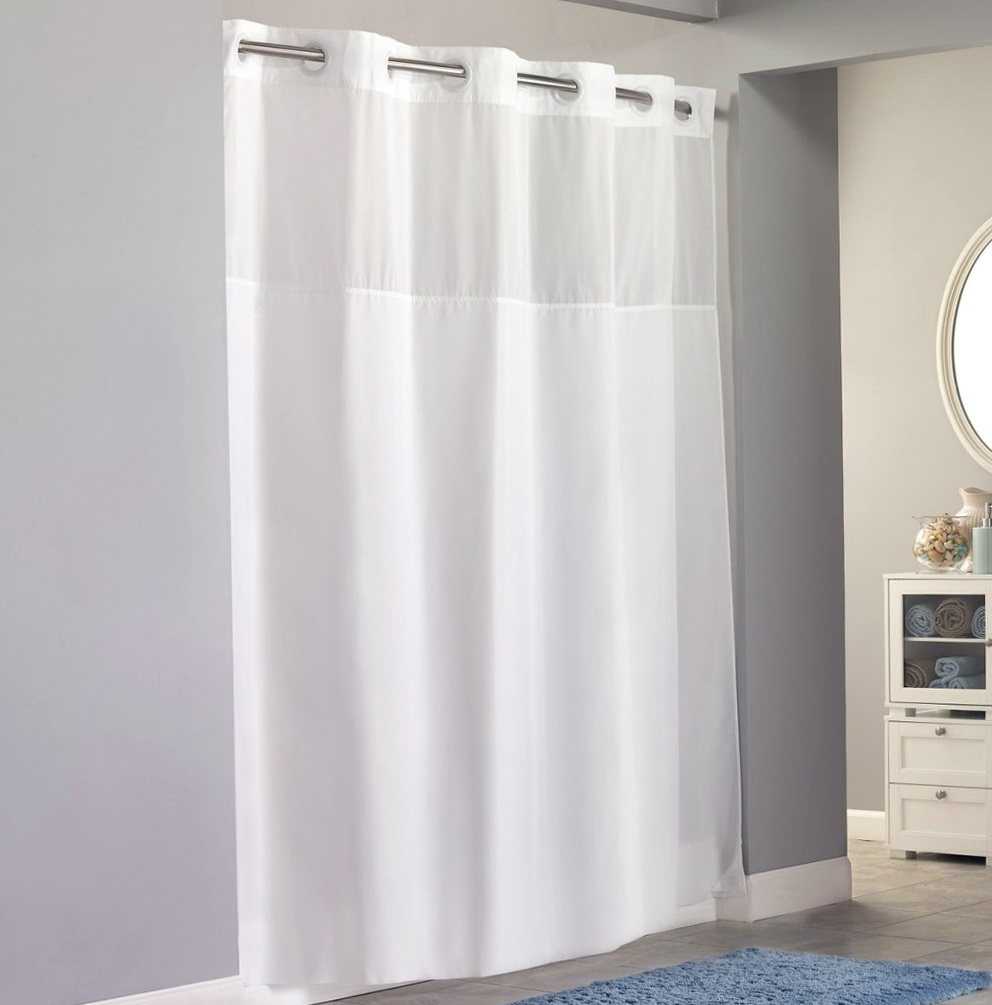 Extra Wide Shower Curtains Uk