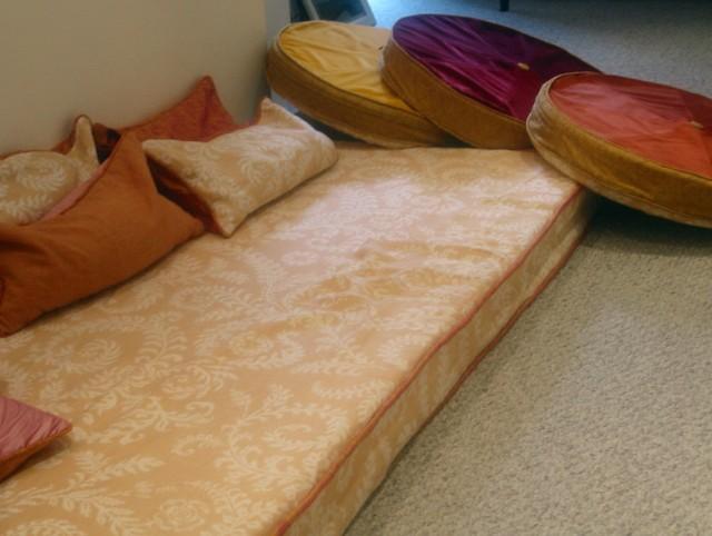 Floor Pillows Reddit : Roche Bobois Floor Cushion Seating Home Design Ideas