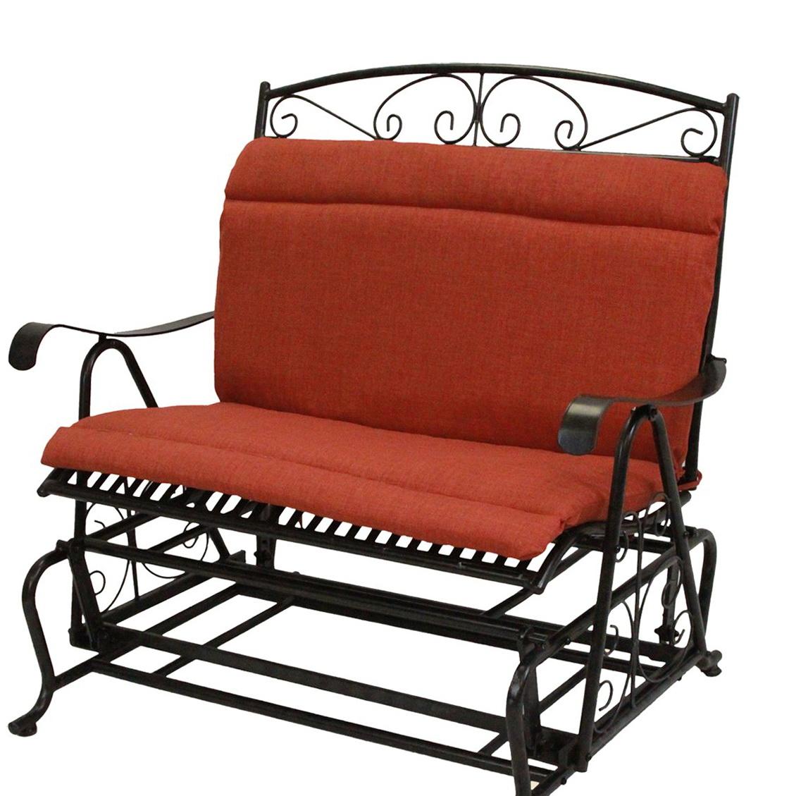 Glider Chair Cushions Replacement Home Design Ideas