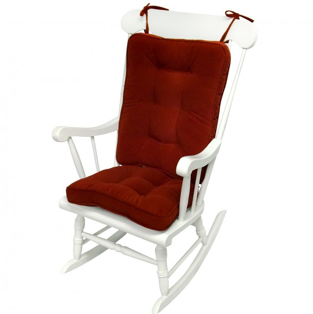 Glider Rocker Cushions For Sale