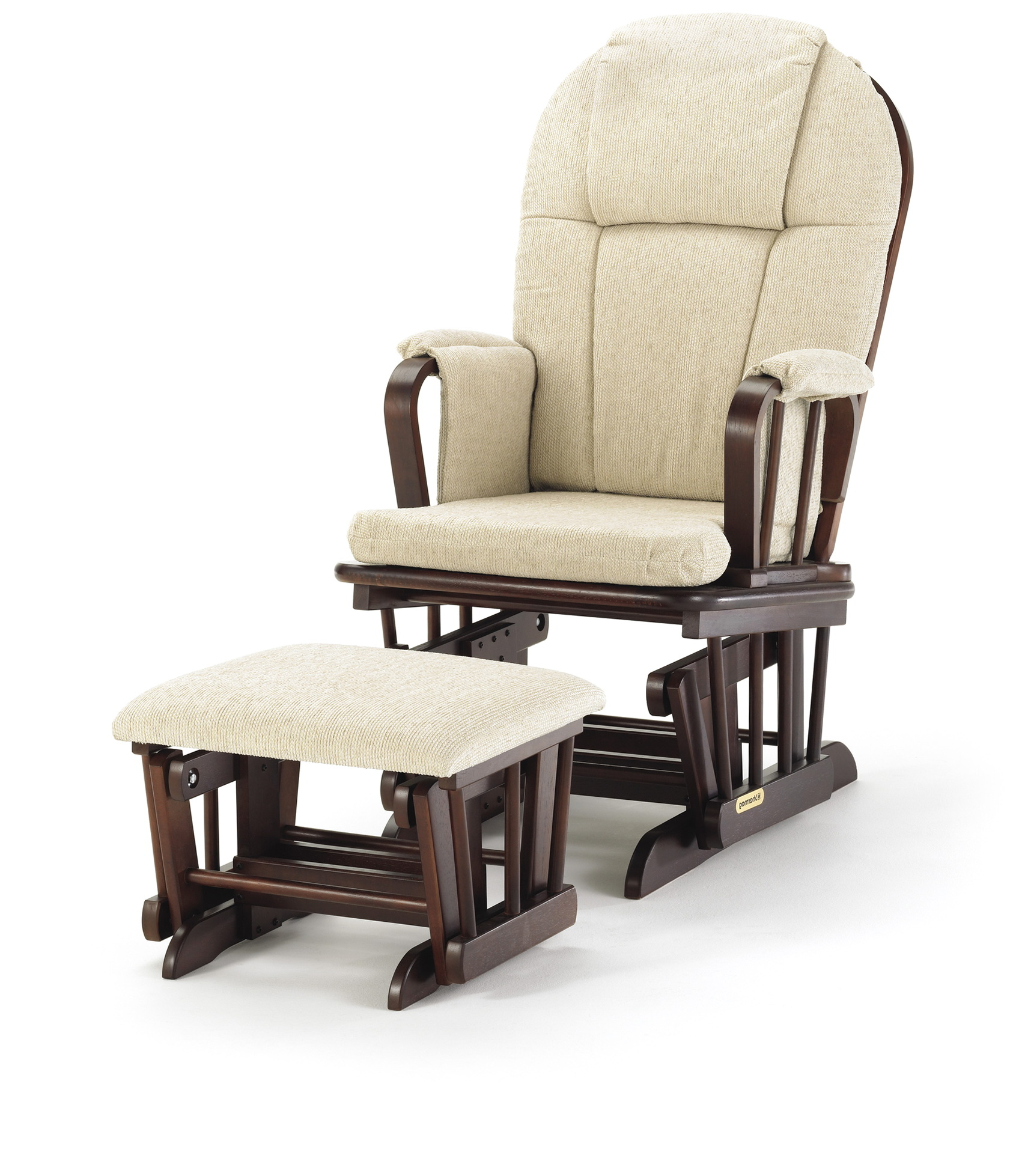 Glider Rocker Cushions Walmart Home Design Ideas
