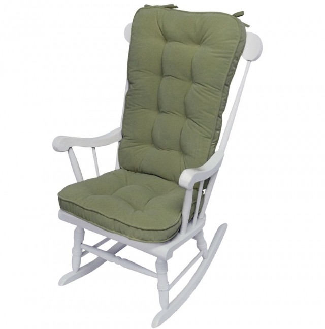 Glider Rocker Replacement Cushions Set