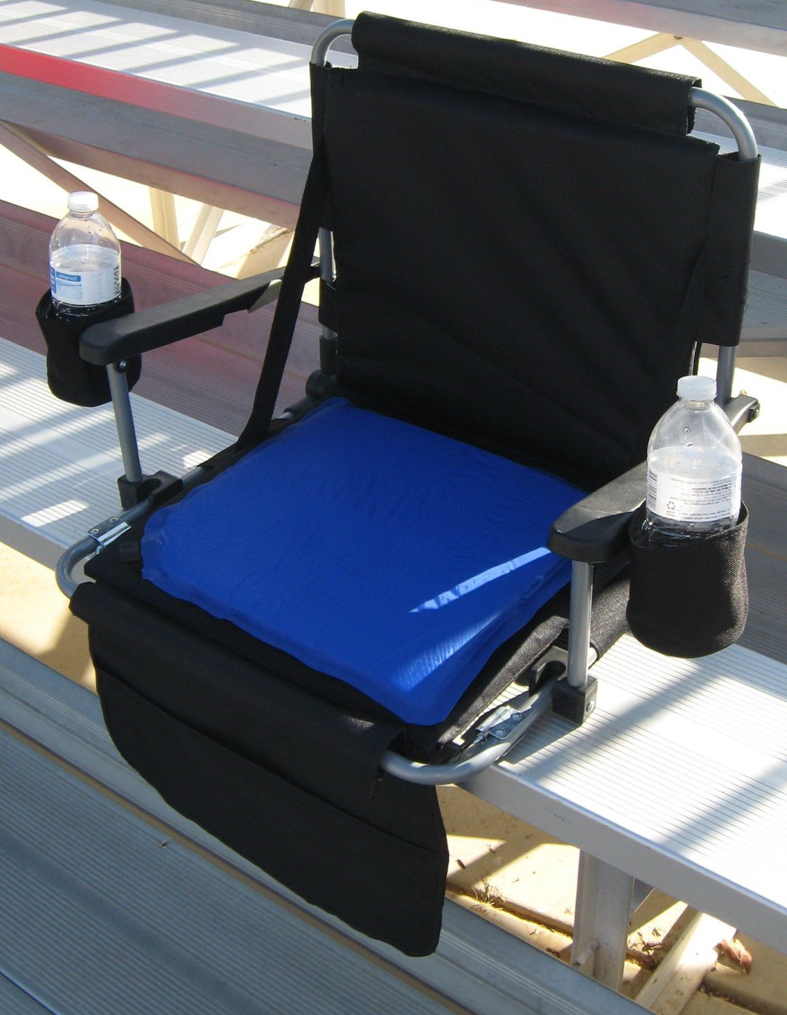 Heated Stadium Seat Cushions Home Design Ideas