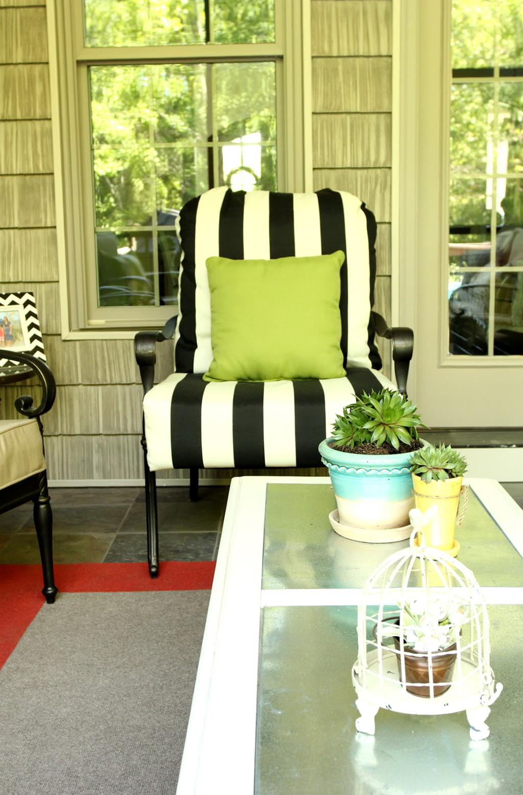 Home Depot Outdoor Cushions Hampton Bay