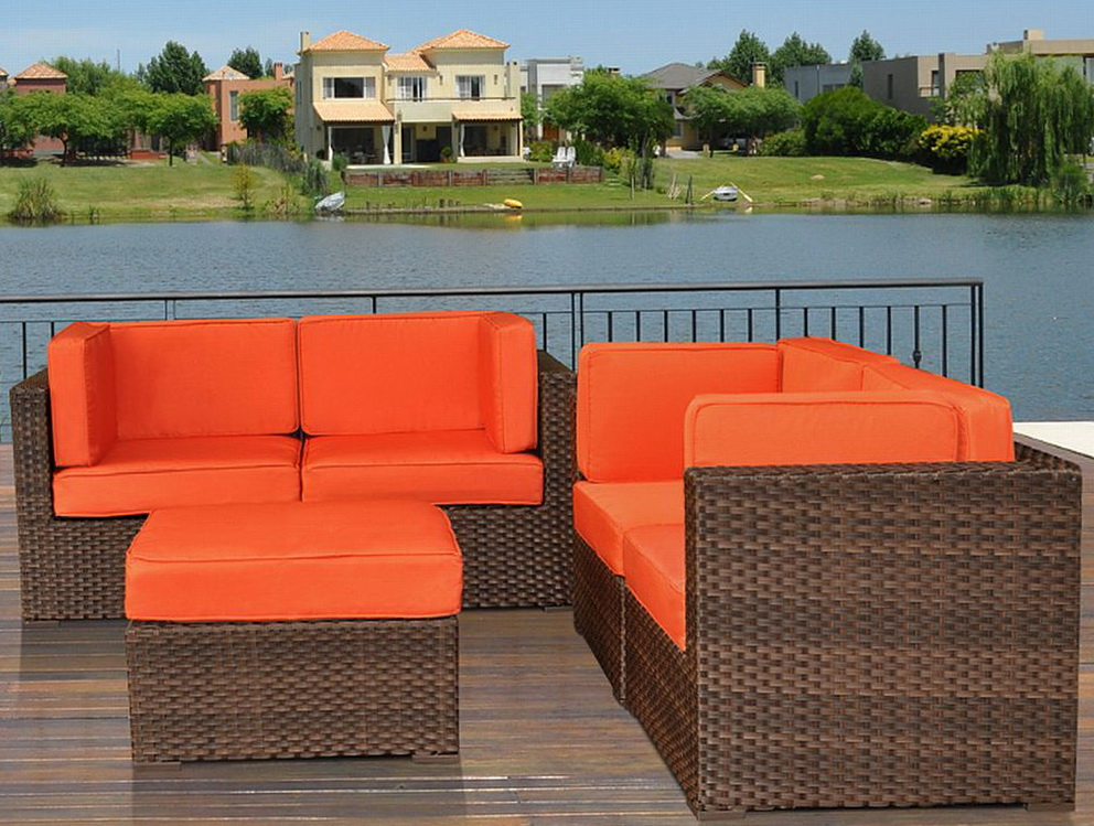 Home Depot Patio Cushions Canada