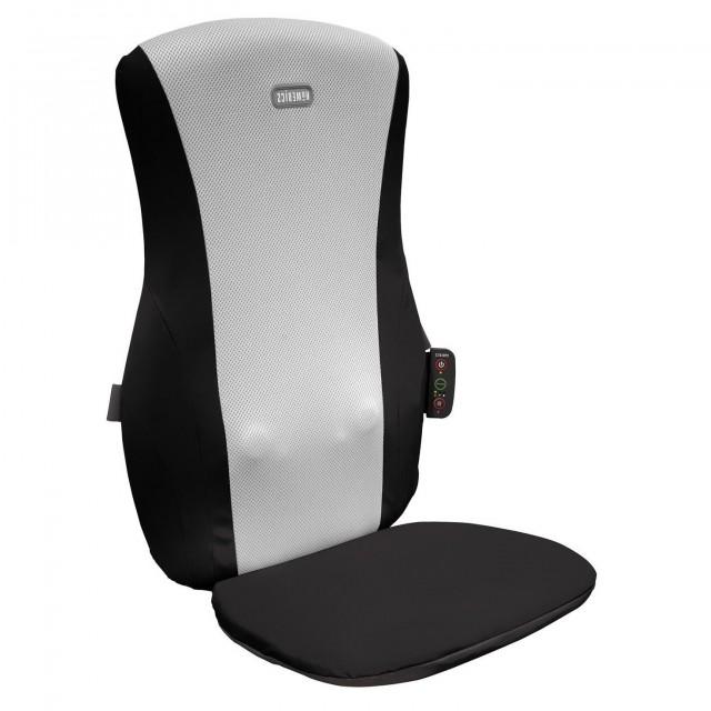 Homedics® Quad Shiatsu Massage Cushion
