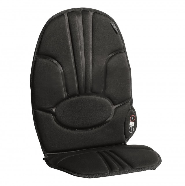 Homedics Massage Cushion With Heat Review