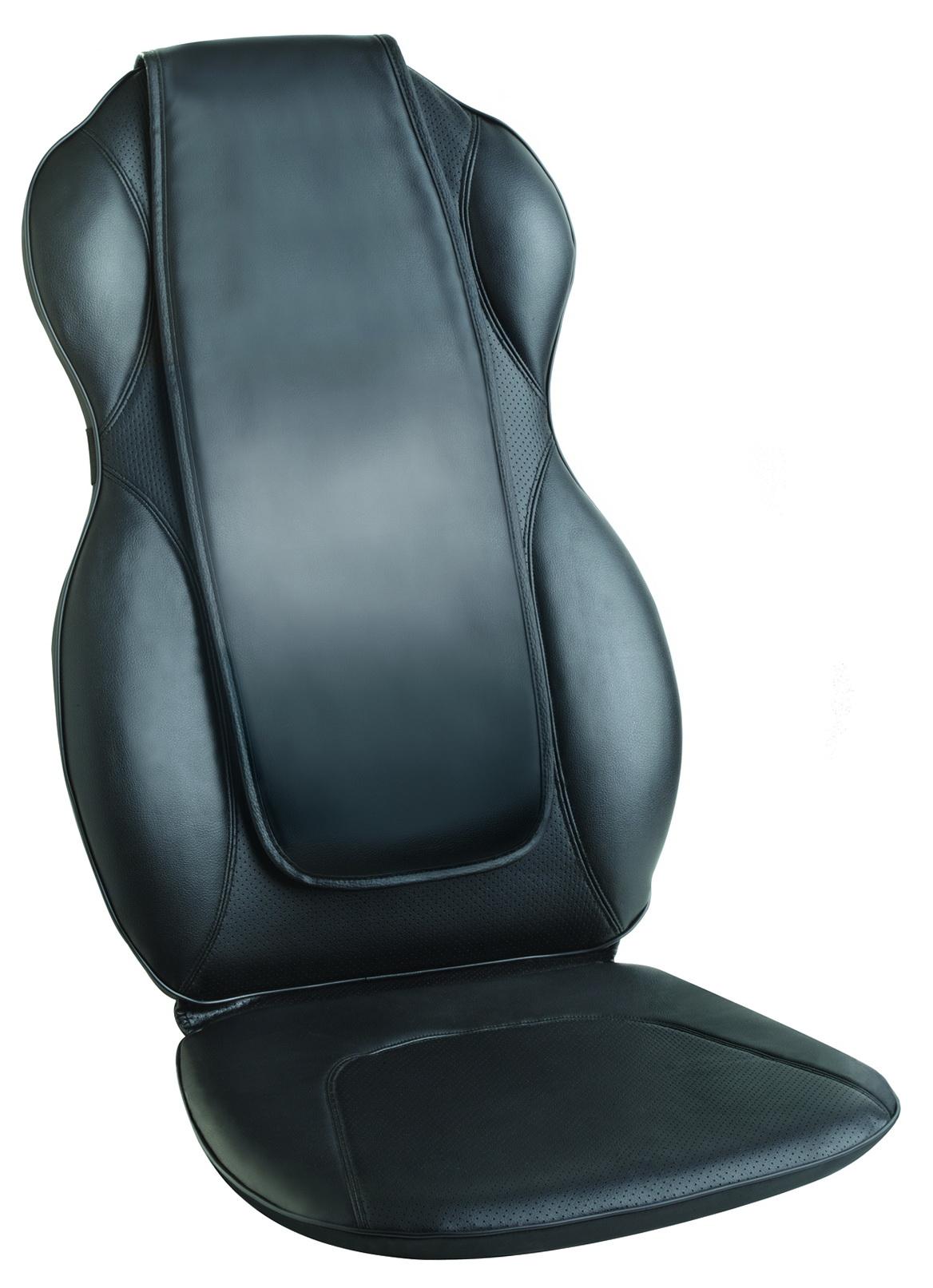 Homedics Quad Shiatsu Massage Cushion With Heat