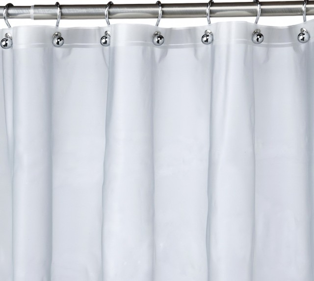 Hotel Shower Curtains Mildew Resistant