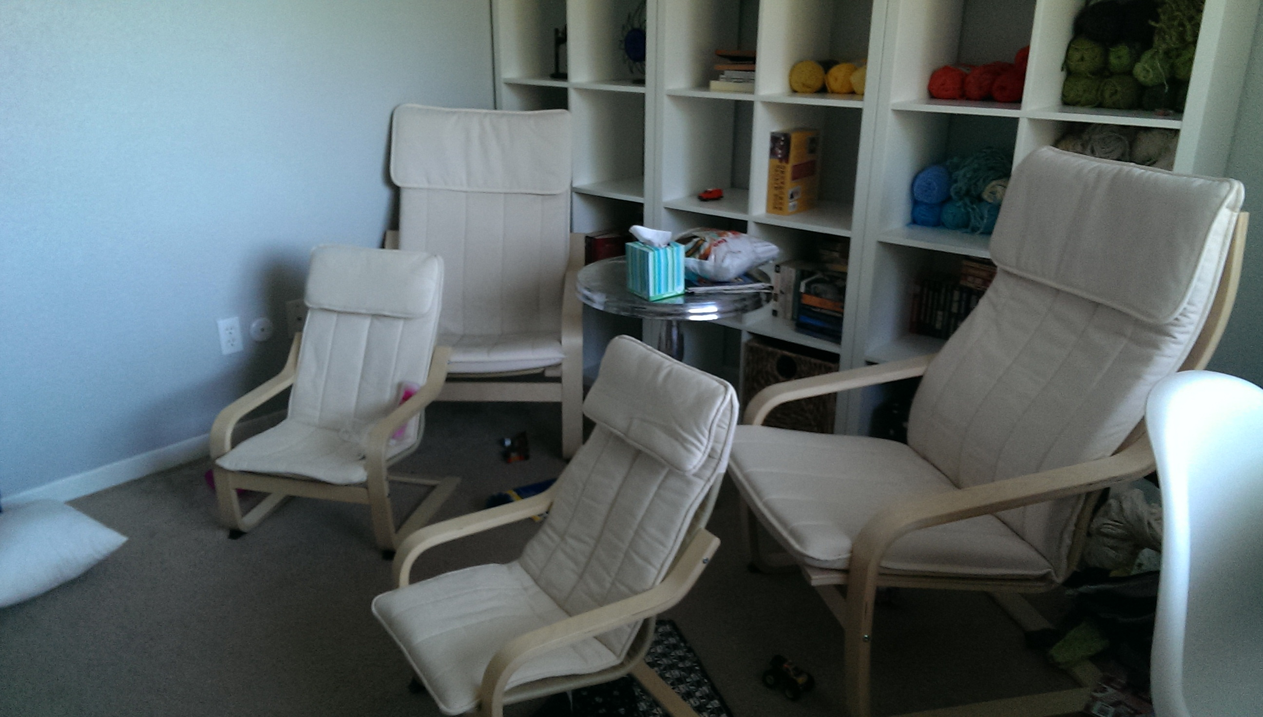 Ikea Chair Cushions Poang