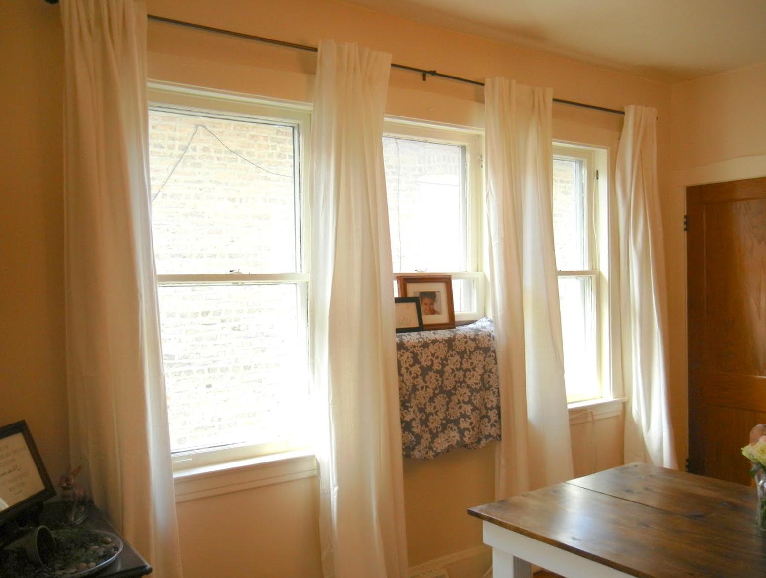Ikea Ritva White Curtains Home Design Ideas