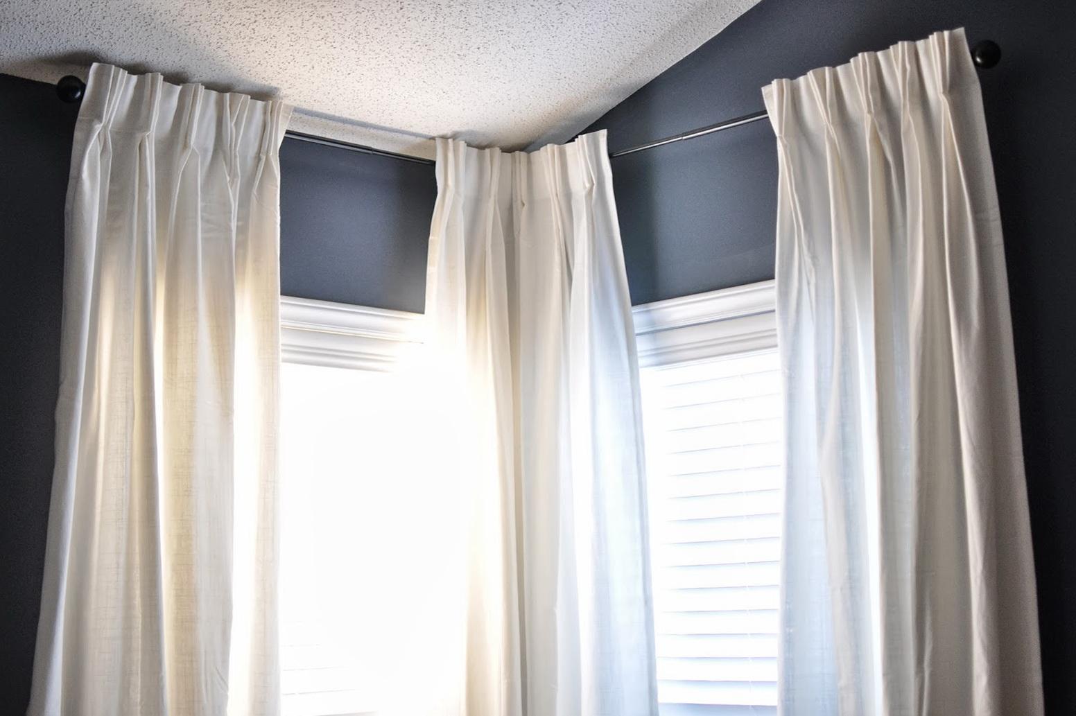 Ikea Vivan Curtains White Home Design Ideas