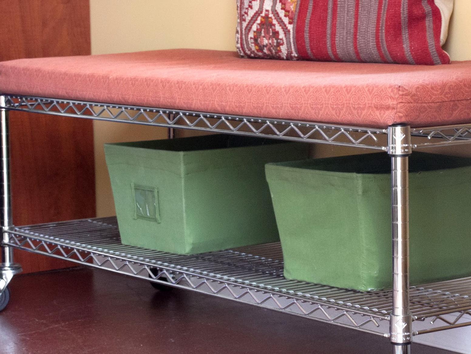 Indoor Bench Cushion 48 X 14