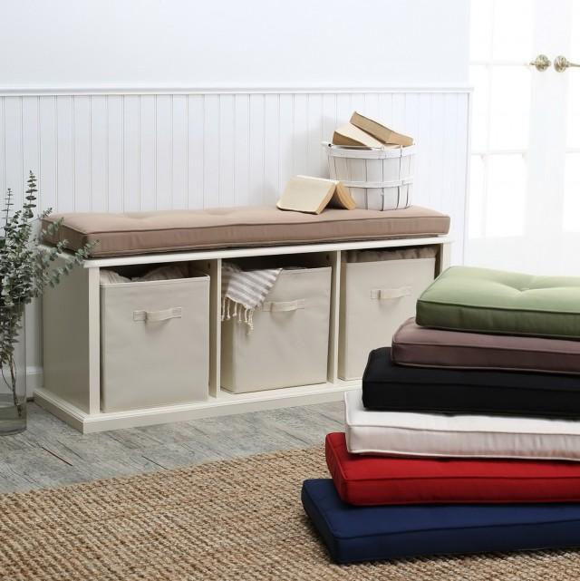 Indoor Bench Cushion 48 X 16