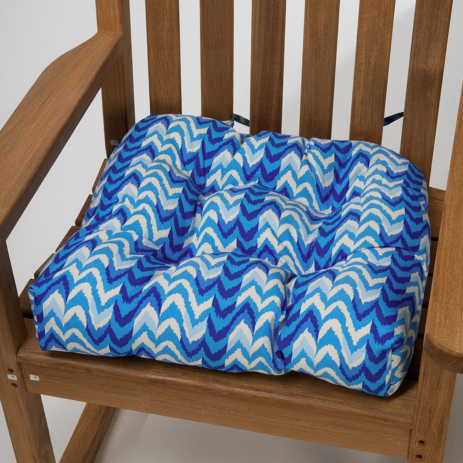Indoor Chair Cushions Without Ties Home Design Ideas