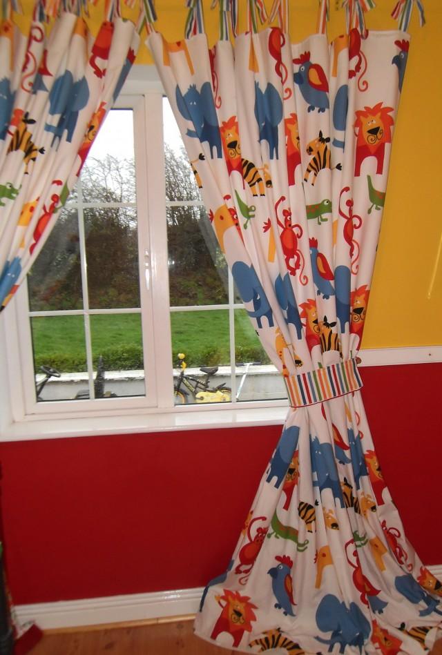 Kids Bedroom Curtains Nz
