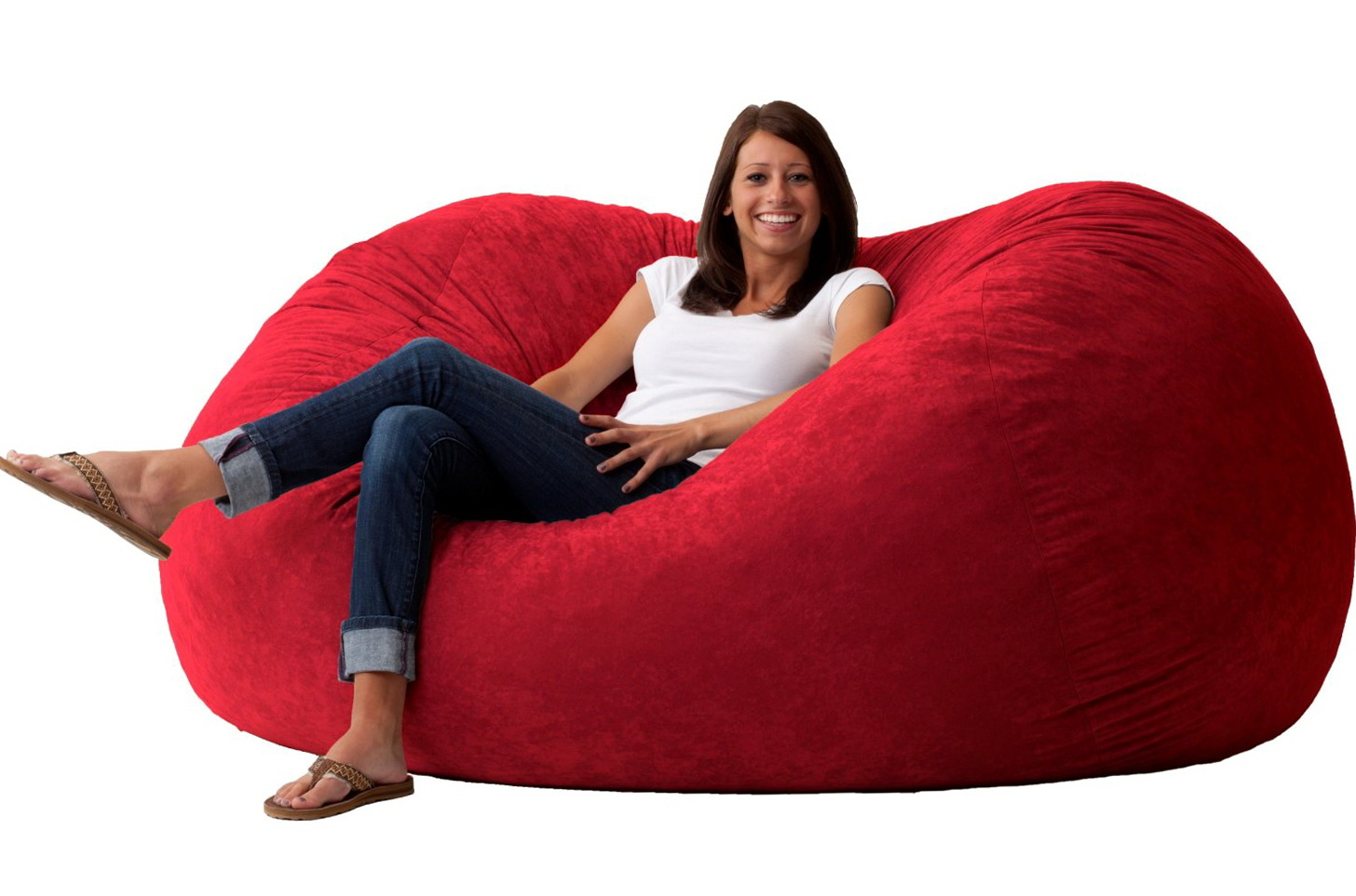 Large Floor Cushions For Kids
